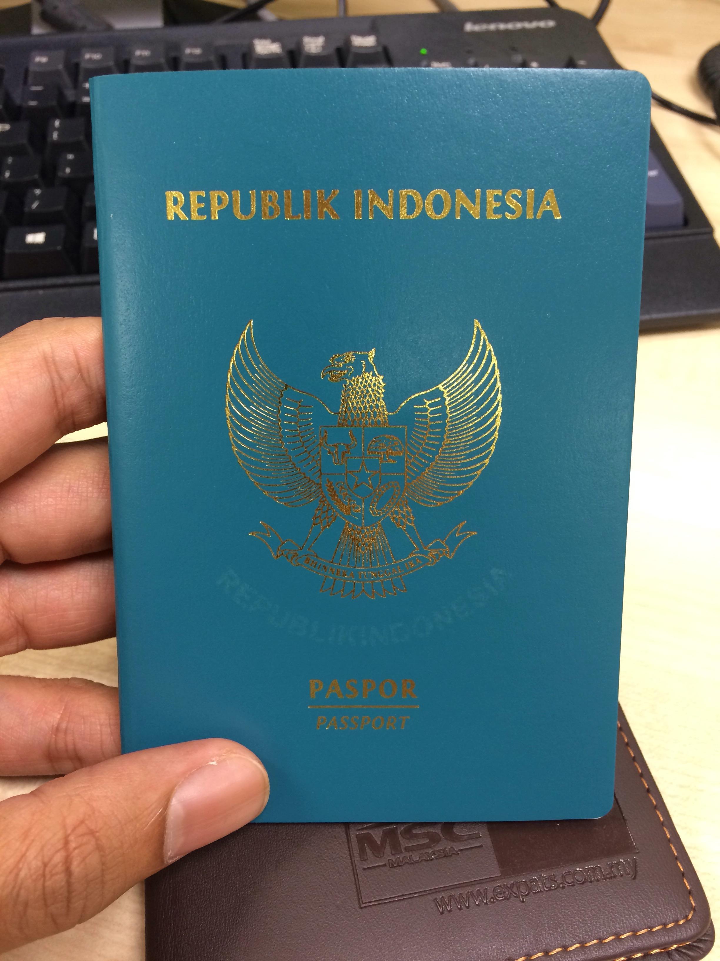 Perpanjang Paspor Di Kbri Kuala Lumpur Malaysia Another Random Keystrokes From Hendraptr